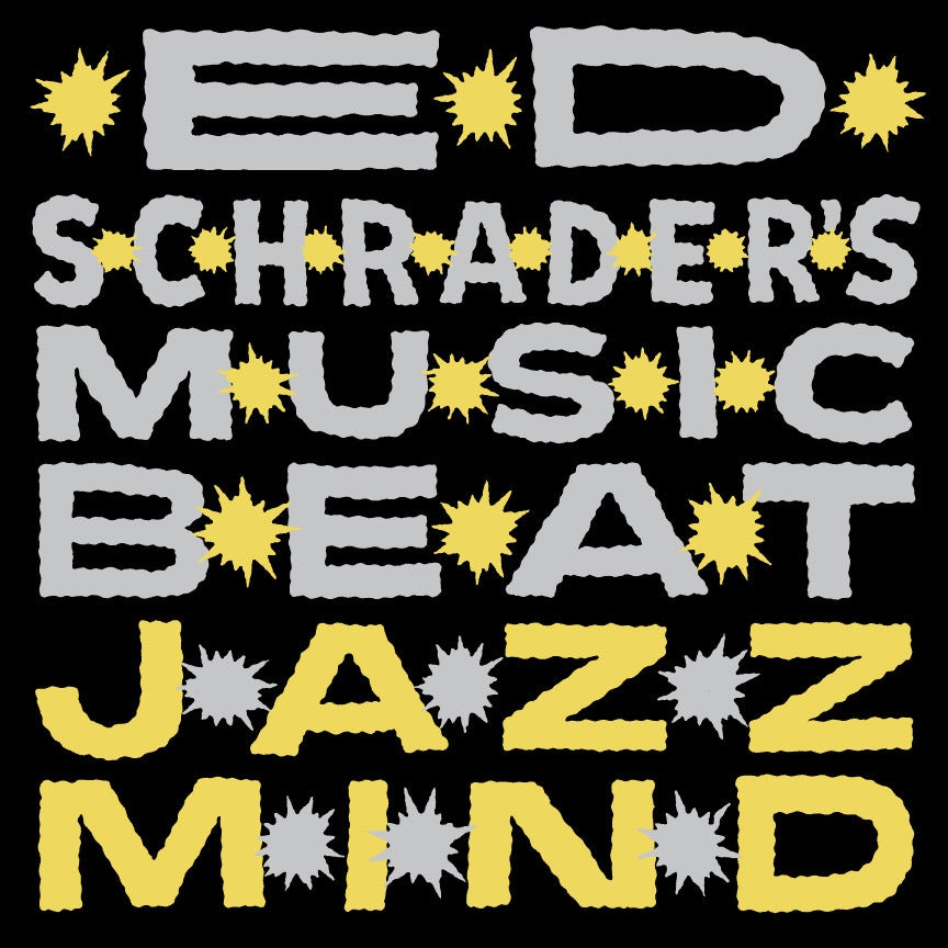 Image of ED SCHRADER'S MUSIC BEAT