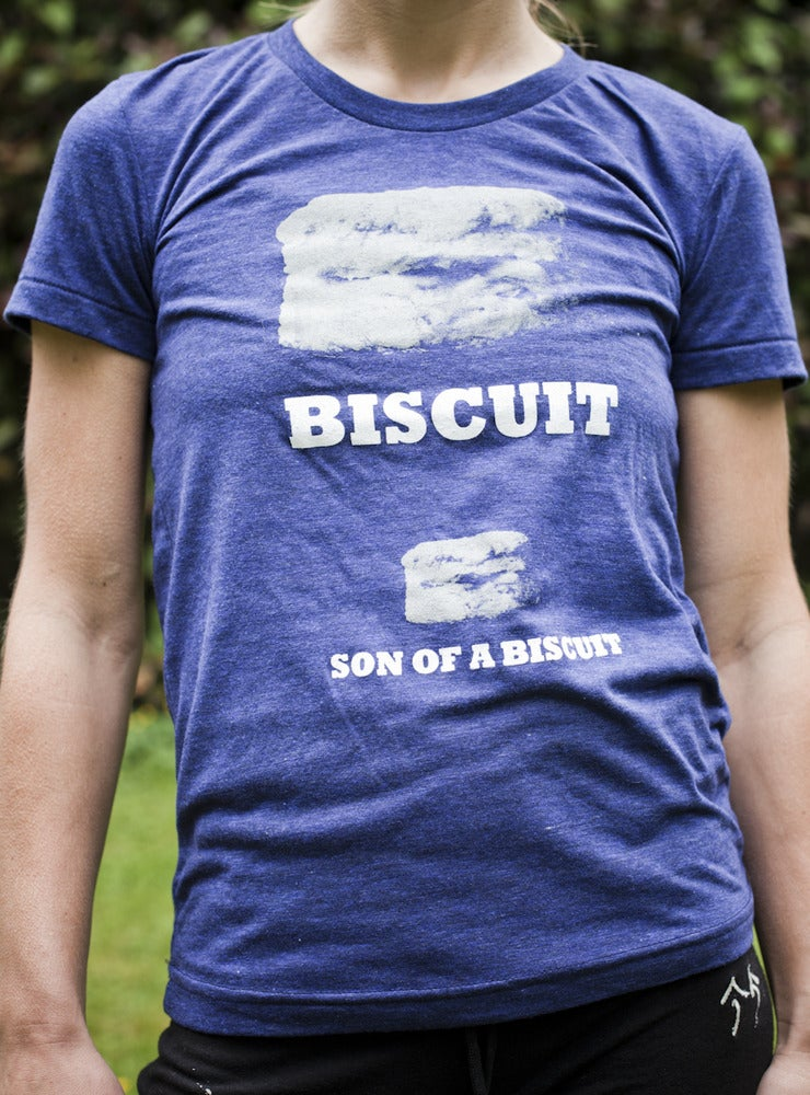 Image of Son of a Biscuit Shirt - Women's