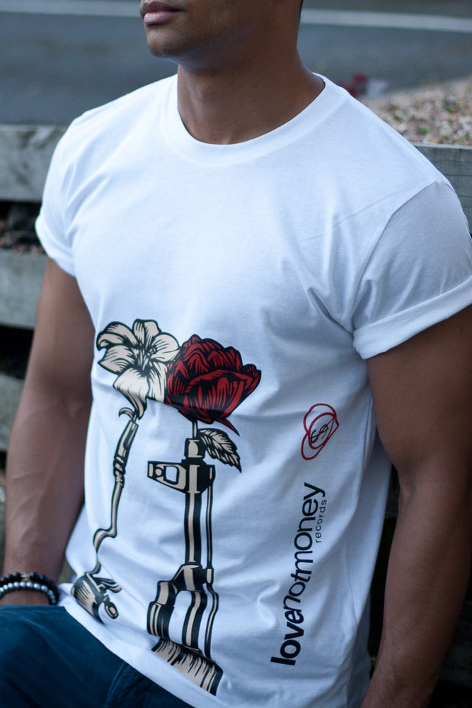 Image of Men's 'Had Enough' Classic Organic T-Shirt