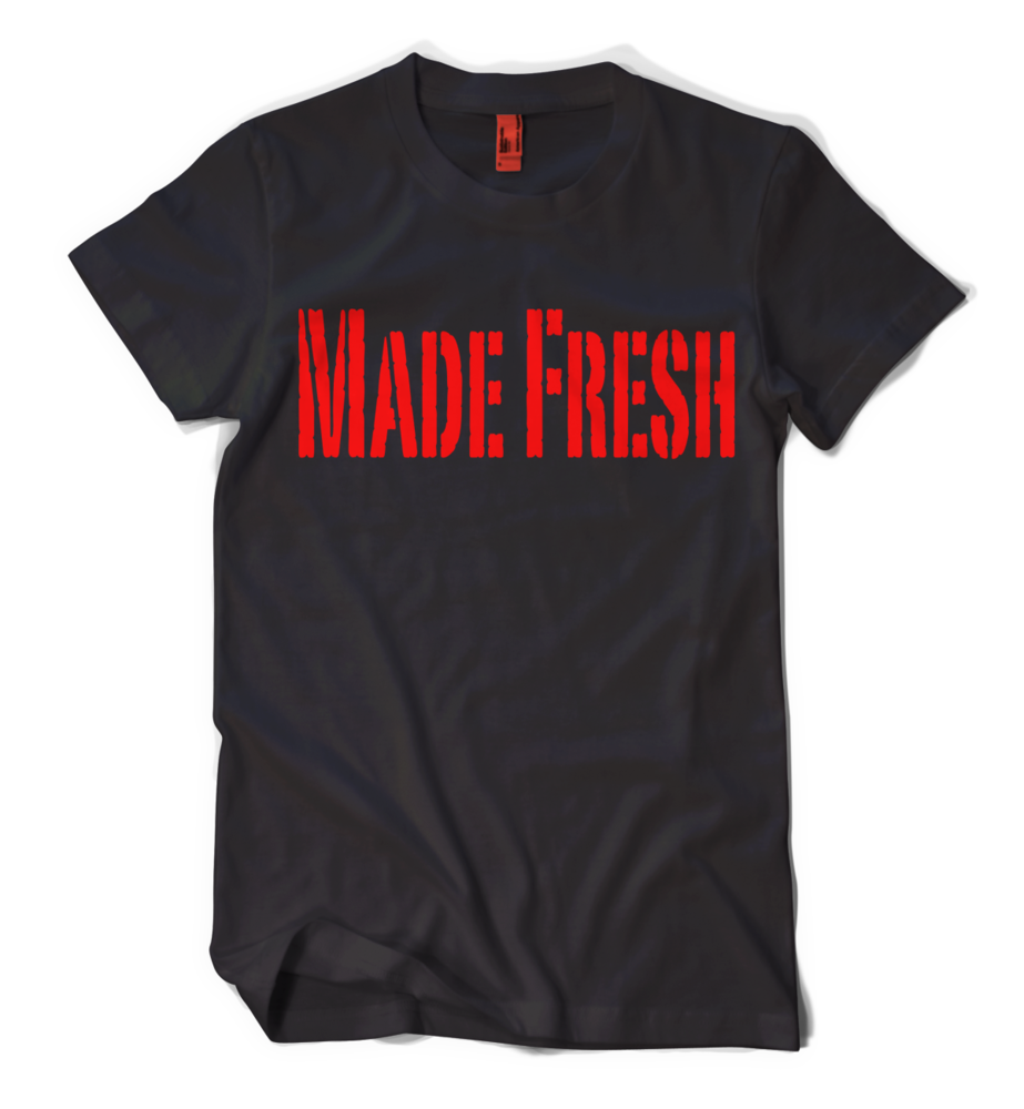 Image of Made Fresh Tee 2