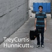 Image of {5 for $10} Trey Curtis [EP]