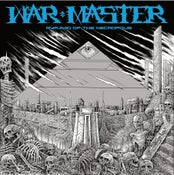 Image of WAR MASTER Pyramid Of The Necropolis CD