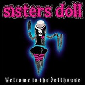 Image of Sisters Doll Album