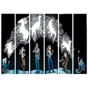 Image of No Patronus (poster or bookmark set)