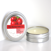 Image of Cherry All Natural Lip Balm