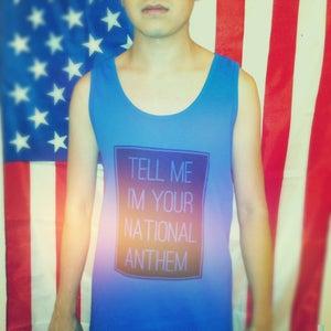 Image of National Anthem (Boys)