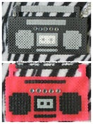 Image of BoomBox Earrings