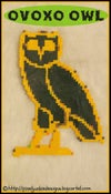 Image of Ovo Owl