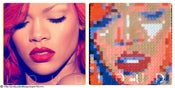 "Image of Rihanna ""Loud"" Album cover"