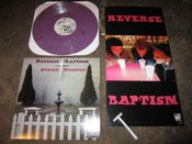 "Image of Reverse Baptism ""Street Business"" LP"