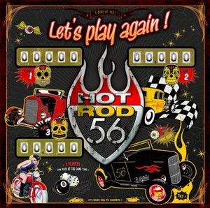 "Image of CD ALBUM - ""LET'S PLAY AGAIN!"" - 2012"