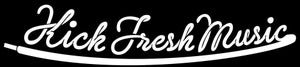 Image of KickFresh Stickers