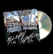 Image of Autographed Michael Henry & Justin Robinett Album