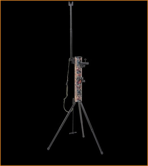 Image of Stand & Shoot Rest
