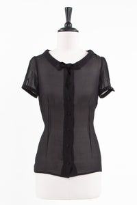 Image of Paulette blouse