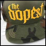 Image of The Dopest - Snapback