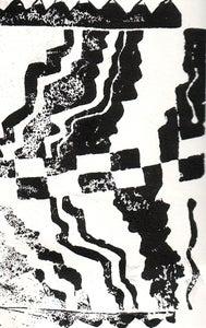 Image of Michael Thomas Jackson / Marc Zajack / Brian Osborne mixed cassette