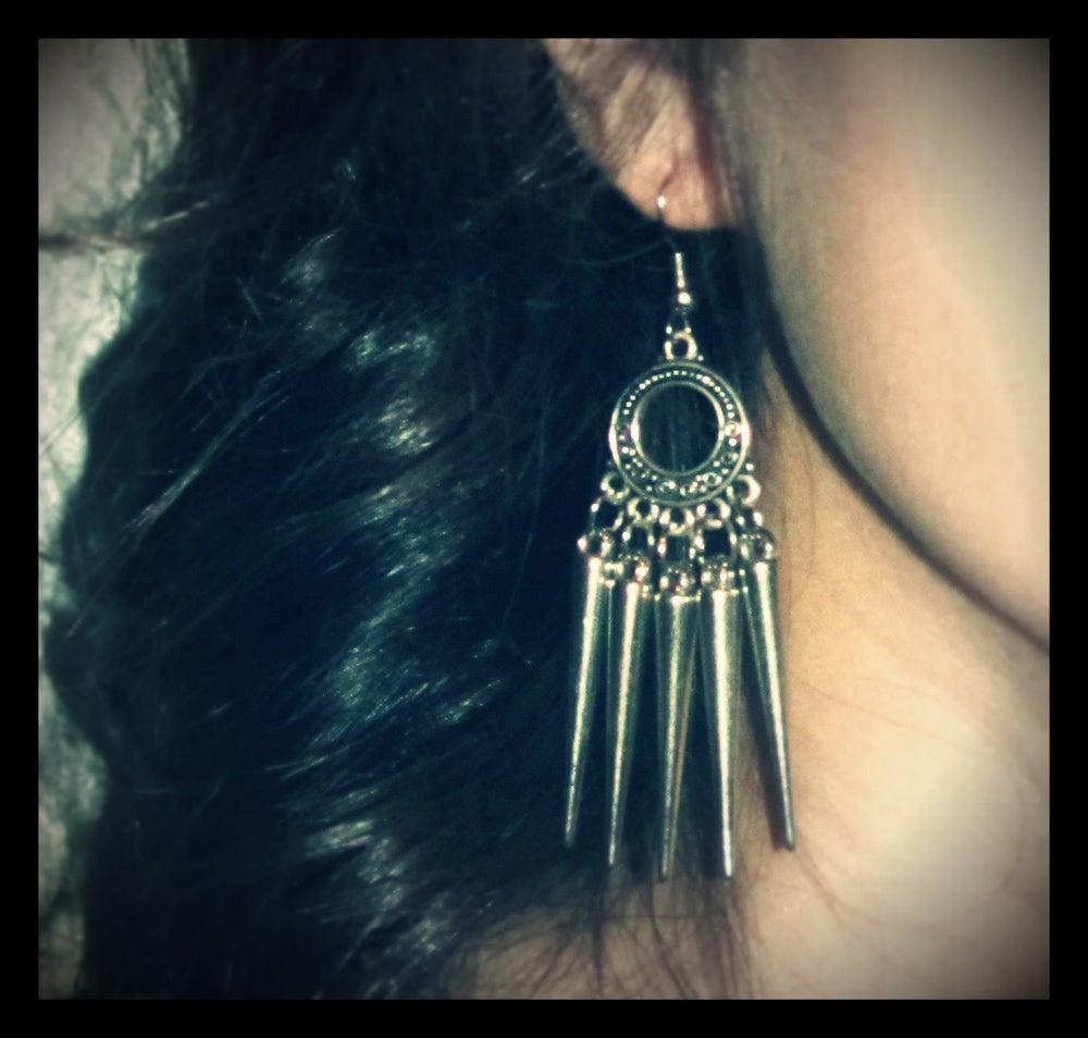 Image of Factory Girl Earring