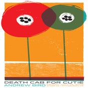 Image of Andrew Bird & Death Cab For Cutie poster