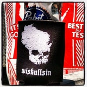 Image of Wiskully Koozie