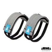 Image of AURORA velcro straps / worldwide shipping