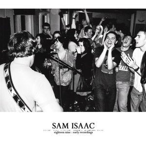 Image of Sam Isaac | Eighteen Nine : Early Recordings | CD Album