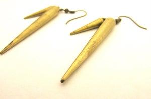 Image of Spike Earrings