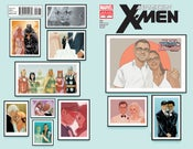 Image of Astonishing X-Men #51 :: HeroesCon 30th Anniversary Variant