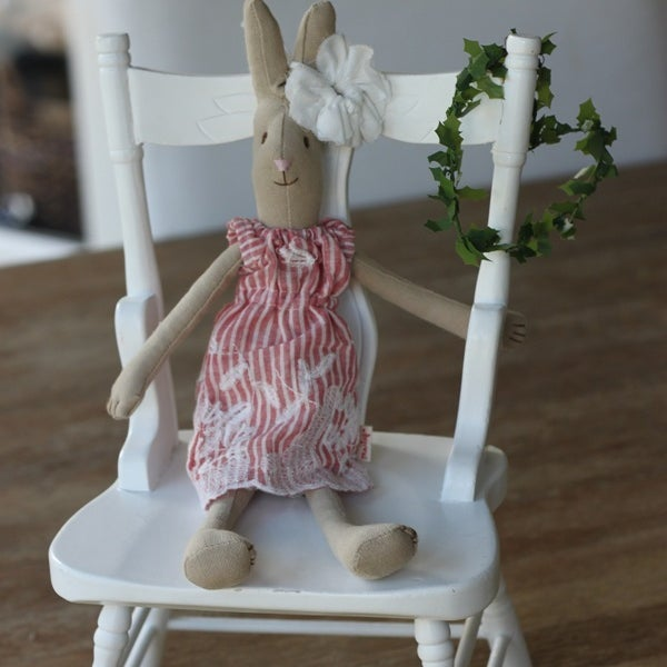 "Image of ""Elisa"" Rabbit (Small)"