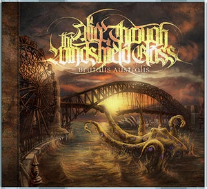 "Image of ""Brutalis Australis"" LP"