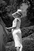 Image of Lilian suit skirt
