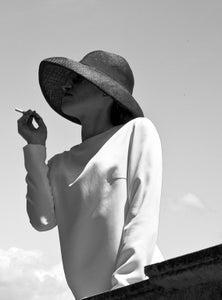 Image of Maureen classic shell top