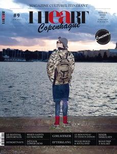 Image of I Heart Copenhague (#9)