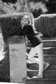 Image of Eva cigarette pants