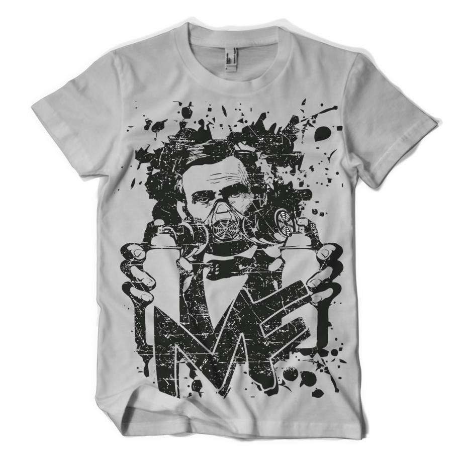 Image of Abe