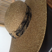 Image of Big Brim Sunhat