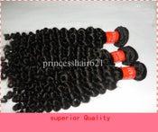 Image of Brazilian Virgin Curly Wave