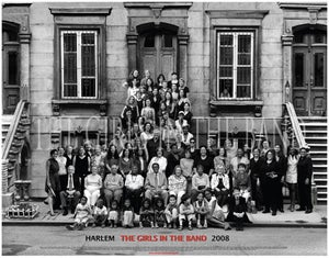 Image of The Harlem 2008 Poster! (2 sizes)
