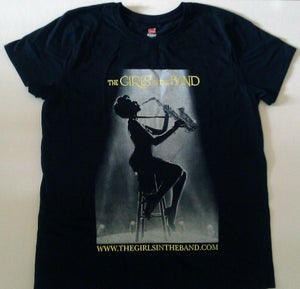 Image of The Girls in the Band T-Shirt