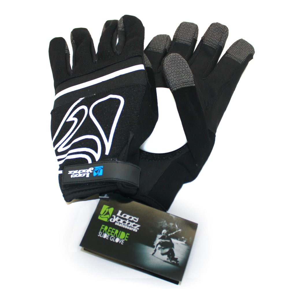 Image of LANDYACHTZ FREERIDE SLIDE GLOVES