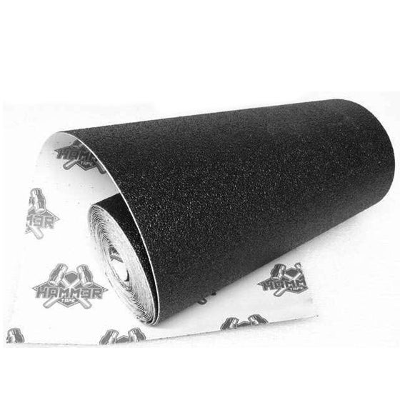 Image of HAMMER EXTRA COARSE GRIPTAPE BY THE FOOT
