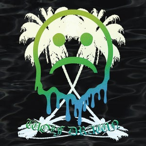 Image of SLIME FACE STICKER