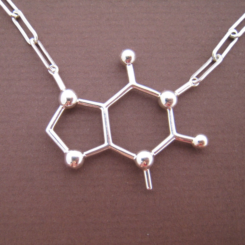how to add a pendent in to a molecule
