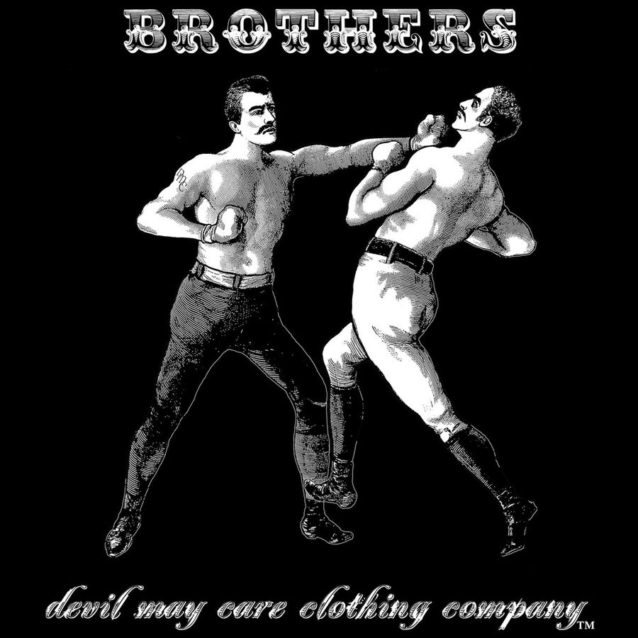 Image of Brothers