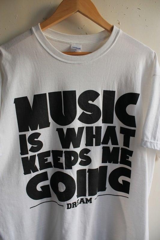 Image of Music Dream