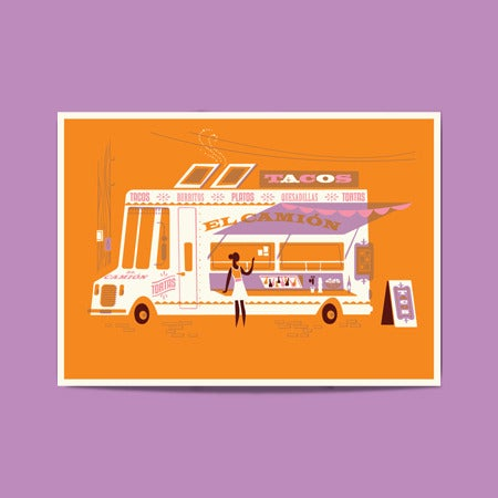 Image of Taco Truck