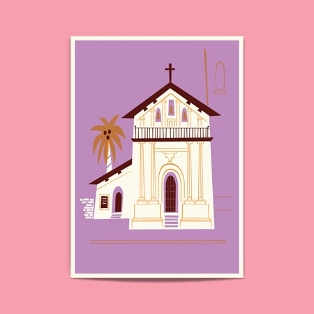 Image of Mission Dolores