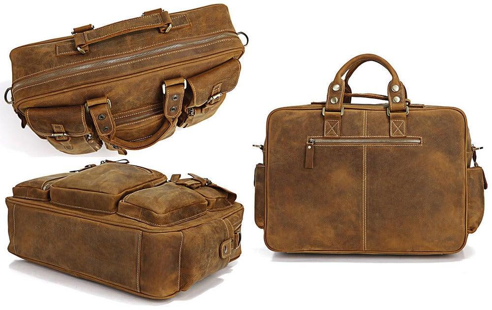 Neo Handmade Leather Bags | neo leather bags — Handmade Vintage ...