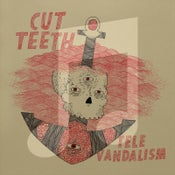 Image of Cut Teeth - Televandalism digital download