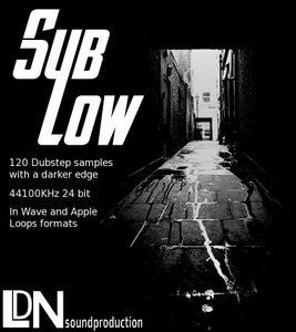 Image of Sub Low